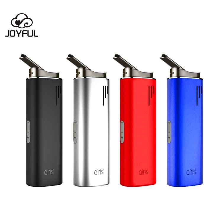 Newest Airis 3 in 1 Switch Kit for Dry-Herb/Wax/CBD Oil Vape Pen