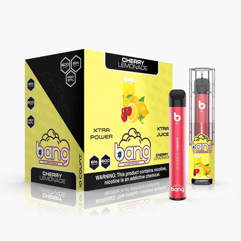Best Quality Disposables Bang Xl Disposable Vape Pen all flavors available.