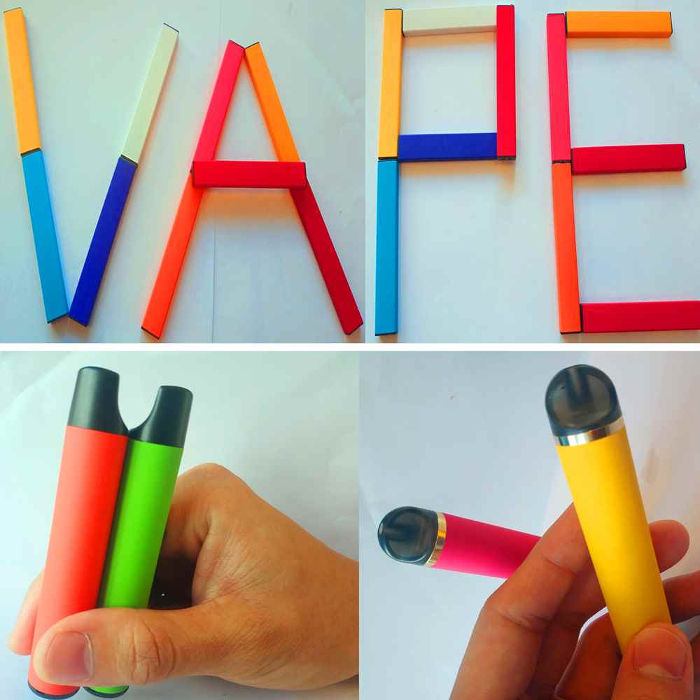Original Disposable Vape Pen Customized Disposables OEM Logo/Packing All Flavors Vs Puff Xtra/Puff Bar/Bang XL/Xtia/Hyppe Bar/Bidi Stick USA E cig Vape